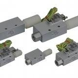 优质真空元件,TWSA高性价真空发生器,CV系列真空发生器