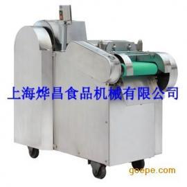 自动切菜机 可以把菜切成片的机器 上海多功能切片切丝切丁机