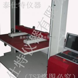 包装件耐压测试|广东电脑式纸箱抗压试验机|包装箱抗压强度