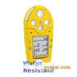 便携式二氧化碳一氧化碳氧气多种气体检测仪