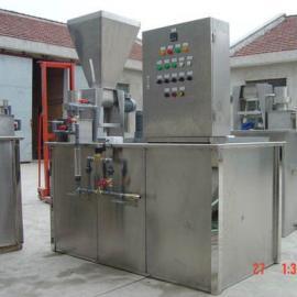 供应一体化干粉溶解加药装置