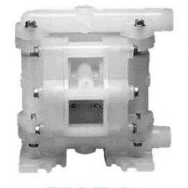 塑料泵  P25 - 6 mm (1/4