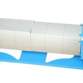 JYZ-BX试块(带翻转架)支柱绝缘子及瓷套超声波检验