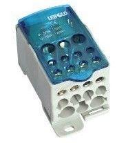 雷普接线盒两极/三极/四极UKK-500A仅售出厂价格