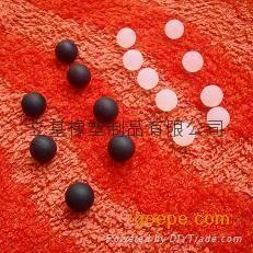 硅胶球,实心硅胶球,空心硅胶球,密封硅胶球,振动筛硅胶球