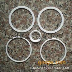 铁氟龙密封圈,PTFE垫片,聚四氟乙烯垫圈