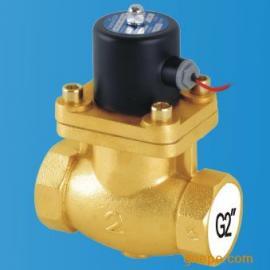 2L300-40直通式高温水阀
