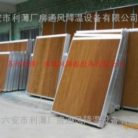 上海湿帘幕墙厂房降温、水帘幕墙车间降温设备、青浦厂房降温工程