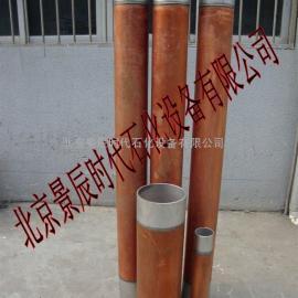 铜管阻火器