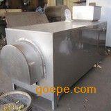 供应炒米机 苦荞麦膨化机 黑米膨化机