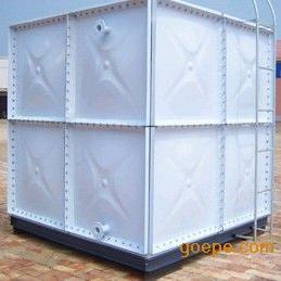 喷塑钢板水箱