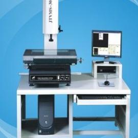 2.5D影像测量仪