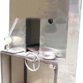 燃气转炉烤饼机 全自动转炉烧饼机.转炉烧饼机.烧饼炉