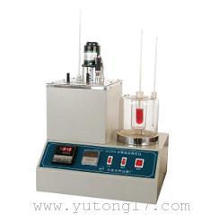冷却曲线石蜡熔点测定仪YT-2539