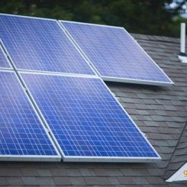 光伏发电系统,太阳能发电系统,光伏离网系统