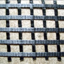 聚酯经编涤纶土工格栅专业的生产厂家涤纶土工格栅价格