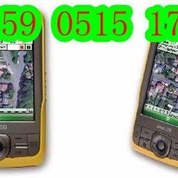 天宝Trimble JunoSD数据采集器(多功能GPS)