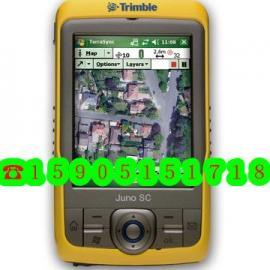 天宝Juno SC手持GPS定位仪-带通信功能的GPS