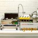 微型实验室10mm双螺杆挤出机