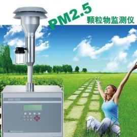 pm2.5检测仪 β射线法