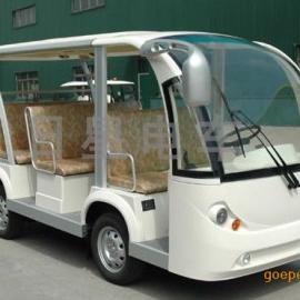 8座电动游览车