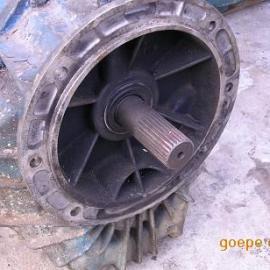 康明斯电喷发动机QSB6.7-ISB高压共轨总成四配套增压器选购中