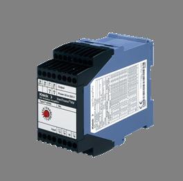 P42001D3 Knick高压隔离变送器