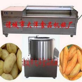 土豆�皮�C、土豆去皮�C、土豆清洗�皮�C