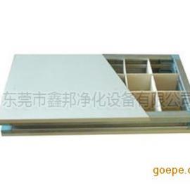 厂家直销隔墙保温净化板材玻镁彩钢板
