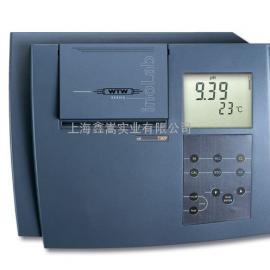 pH730实验室pH/ORP测定仪
