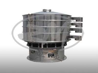 茶叶震动筛ZM1000-3S