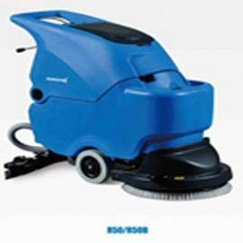 R50B电瓶式洗地机