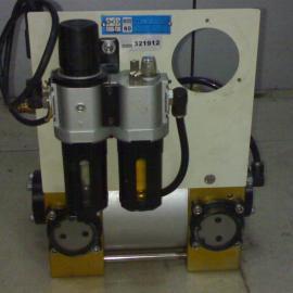 高压气动泵浦