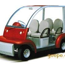 GFDG140-04A4座电动观光车