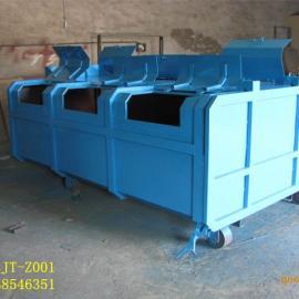 【河南垃圾集装箱】真实的垃圾集装箱厂家价格最低选河南洁泰