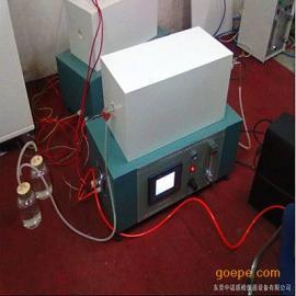 卤酸气体释出测定装置-2012(新款)