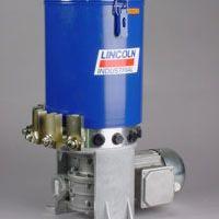 林肯P215电动润滑泵,205电动润滑泵
