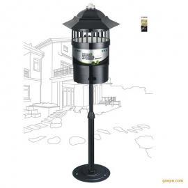 高科达LED环保型草坪灯户外灭蚊器W-B03