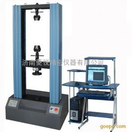 板材拉力试验机价格、钢筋拉力检测设备、菱悦精密仪器