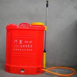 智能打药机,沂星电动喷雾器,农用喷雾器