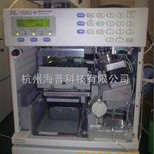 液相自动进样器SIL-10ADvp