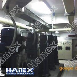 水泵房噪声治理,汉克斯隔音--杭州水泵噪声治理公司