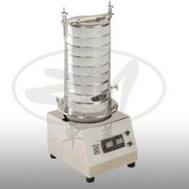 干、湿式筛分粒度分析仪