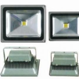 30W高亮大功率LED泛光��