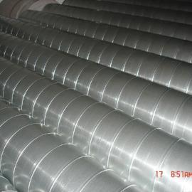 镀锌风管,不锈钢除尘螺旋风管及配件