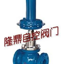 V230D/V231D型自力式压力(差压)调节阀