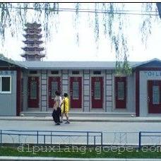 吉林环保厕所-辽宁环保厕所-泡沫封堵环保厕所