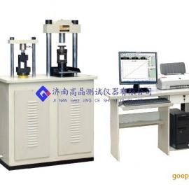 YAW-300C微机控制恒应力水泥压力试验机