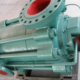 D550-60卧式多级离心清水泵报价