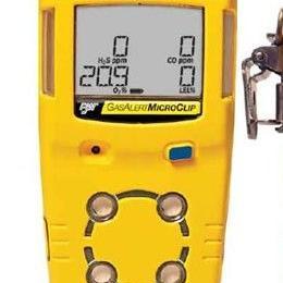 BW 原装MC-4四合一气体检测仪